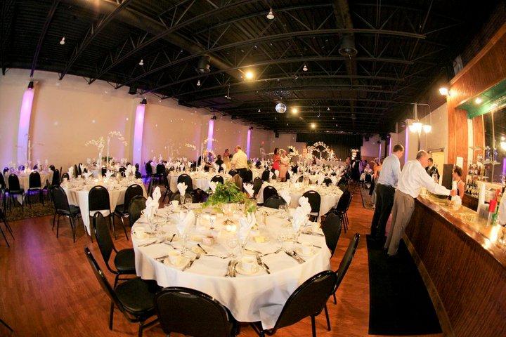 Venues Premier Catering La Crosse Catering Wedding